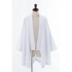 Cosplay White Kimono japan plush