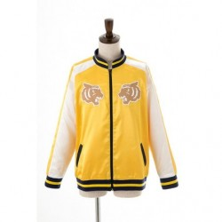 Cosplay Itaru Chigasaki Satin Jacket A3! japan plush