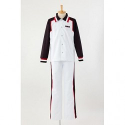 Cosplay Seirin High School Tracksuit Kuroko Basketball japan plush