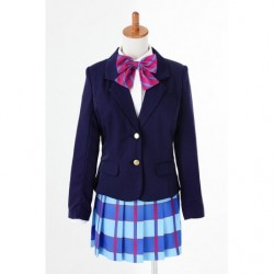 Cosplay Académie Otonokizaka Uniforme Love Live japan plush
