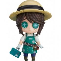 Nendoroid Gardener Shimakaze japan plush