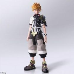 Figurine Ventus Kingdom Hearts III Bring Arts japan plush
