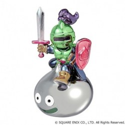 Figure Metal Rider Dragon Quest Metallic Monsters  japan plush