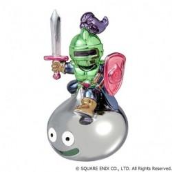 Figurine Metal Rider Dragon Quest Metallic Monsters japan plush