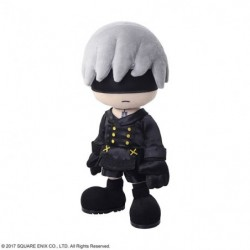 Plush Nier Automata Yorha No. 9 S Type japan plush