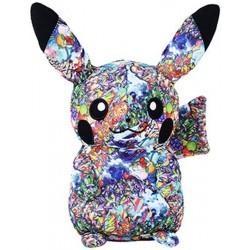 Peluche Pikachu Shibuya japan plush