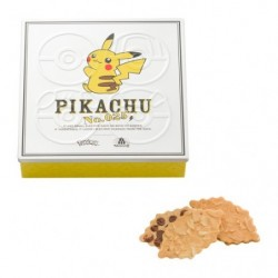 Cookie Pikachu japan plush