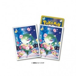 Card Sleeves Gardevoir japan plush