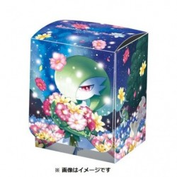 Deck Box Gardevoir japan plush