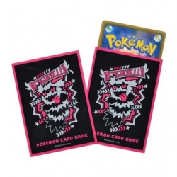 Card Sleeves GOGO YELL japan plush