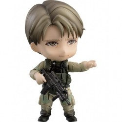 Nendoroid Cliff DX DEATH STRANDING japan plush