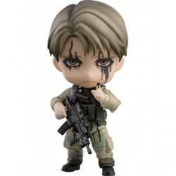 Nendoroid Cliff DEATH STRANDING japan plush