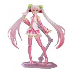 figma Sakura Miku Character Vocal Series 01: Hatsune Miku japan plush