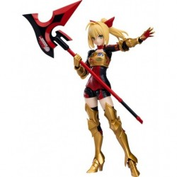 figma Nero Claudius: Racing ver. GOODSMILE RACING & TYPE-MOON RACING japan plush