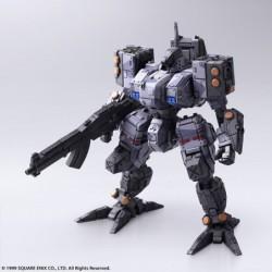 Figurine Front mission third WANDER ARTS Gurirekusu city camouflage Ver. japan plush