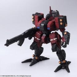 Figurine Front Mission Third WANDER ARTS Gurirekusu Kureyuu Ver. japan plush