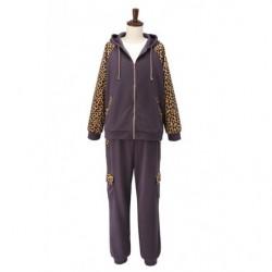 Cosplay Banri Settsu Pajamas A3!  japan plush