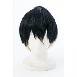 Cosplay Wig Masumi Usui A3! japan plush