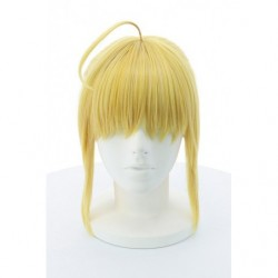 Cosplay Wig Saber Fate/stay Night Heaven Feel japan plush