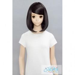 Cosplay Wig Sara Bob Hair Black 03 japan plush