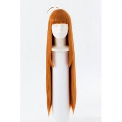 Cosplay Wig Futaba Sakura Persona 5 japan plush