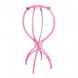 Cosplay Wig Pink Stand japan plush