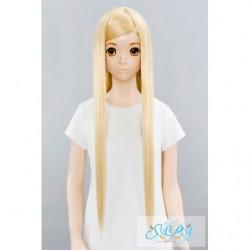 Cosplay Wig Sara Straight Long Hair Gold 15 japan plush