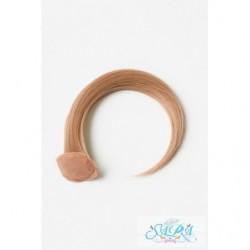 Cosplay Wig Sara Hair Whorl Brown 03 japan plush