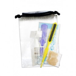 Cosplay Wig Care Beginner Set japan plush