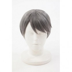Cosplay Wig Yu Narukami Persona 4 japan plush