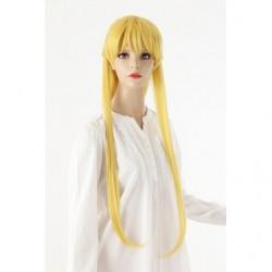 Cosplay Wig Sailor Venus Sailor Moon Crystal japan plush