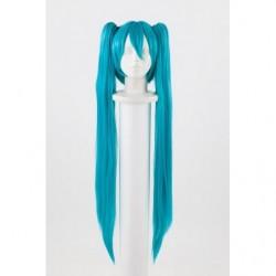 Cosplay Perruque Hatsune Miku Vocaloid japan plush