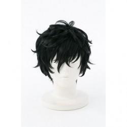Cosplay Wig Akira Kurusu Main Character Persona 5 japan plush