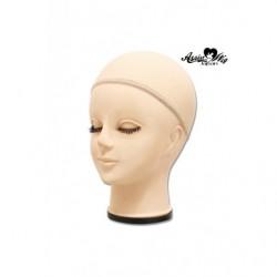 Cosplay Wig Net Beige