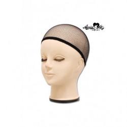 Cosplay Wig Net Black japan plush