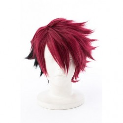 Cosplay Wig Taichi Nanao A3! japan plush