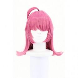 Cosplay Wig Rina Tennoji Love Live! Nijigasaki Gakuen School Idol Club japan plush