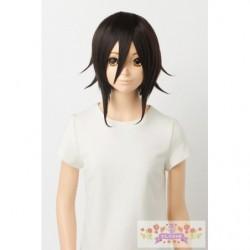 Cosplay Wig PRO Smart Wolf Hair Black 05 japan plush