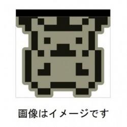 Memo Dotto Pikachu japan plush