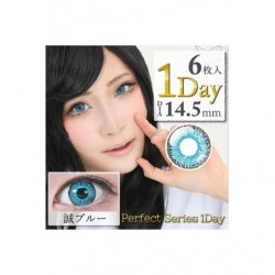 Cosplay Color Lens DOLCE Blue japan plush