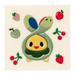 Gold Card pokemon time Budew japan plush