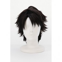 Cosplay Wig Ritsuka Fujimaru Fate/Grand Order Absolute Demonic Front Babylonia japan plush