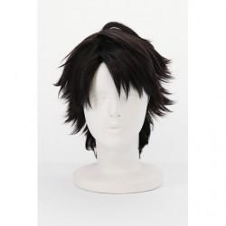 Cosplay Wig Ritsuka Fujimaru Fate/Grand Order Absolute Demonic Front Babylonia japan plush