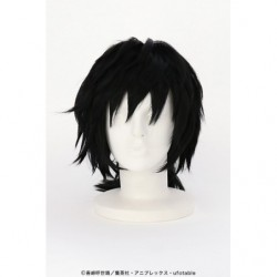 Cosplay Wig Giyu Tomioka Demon Slayer Kimetsu no Yaiba japan plush