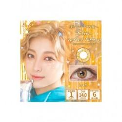 Cosplay Color Lens ETIA REFLET Yellow japan plush