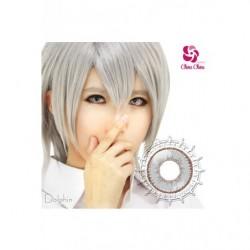 Cosplay Color Lens SHINY EDGE Gray Dolphin japan plush