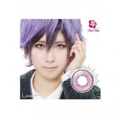 Cosplay Color Lens SHINY EDGE Purple Lavender japan plush