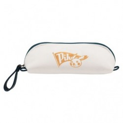 Pen Case University Logo japan plush