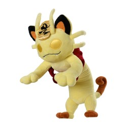 Plush Meowth Gigantamax Sword Shield