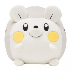 Cushion Togedemaru japan plush